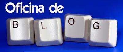 Oficina de Blog pedagógico